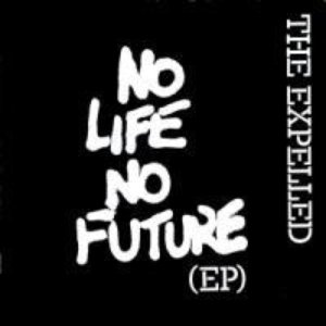 Image for 'No Life No Future EP'