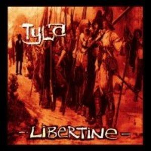 Image for 'Libertine'