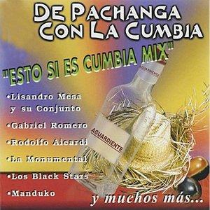 Image for 'Cumbiambera'