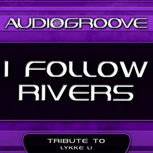 Image for 'I Follow Rivers'