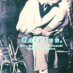Imagem de 'Only You. Goro Matsui & Koji Tamaki Ballad Collection'