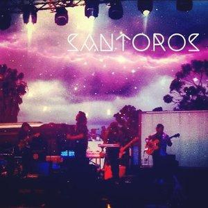 Image for 'SANTOROS'