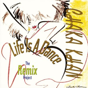 Image for 'Life Is a Dance'