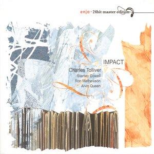 Imagen de 'Tolliver, Charles: Impact'