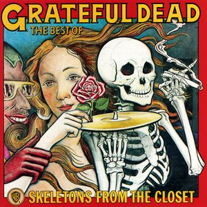 Image for 'Skeletons From the Closet: The Best of the Grateful Dead'