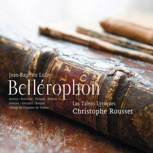 Image for 'Bellérophon'