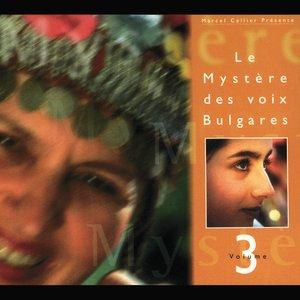Immagine per 'Le Mystere Des Voix Bulgares Vol.3'