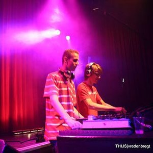 Image for 'DJ Thijn'