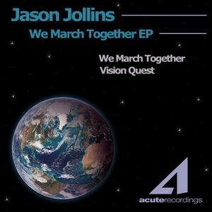 Image for 'We March Together EP'