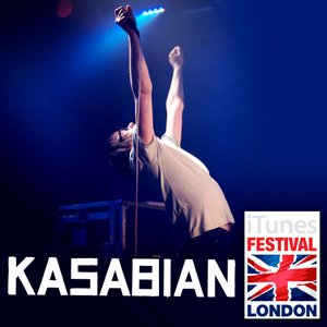 Image for 'Empire (Live At iTunes Festival)'