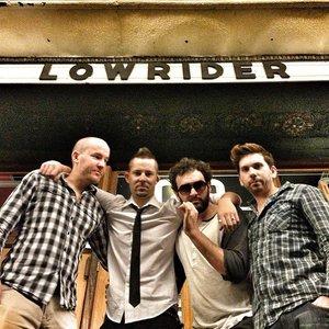 Bild för 'Lowrider Australian Band'