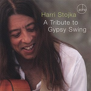 Image for 'A Tribute to Gypsy Swing'