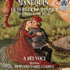 Image for 'Le verger de Musique'