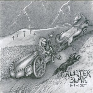 Image for 'Alister Blak'