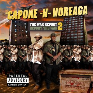 Image for 'The War Report Part II (Explicit)'