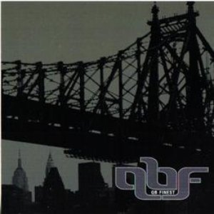 Image for 'Queensbridge Finest'