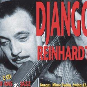 Image for 'Django Reinhardt - 100 Ans De Jazz'