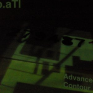 Image for 'Advanced Contour'