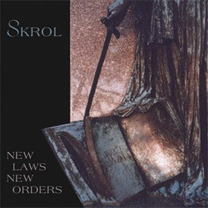 Image for 'New Laws / New Orders'