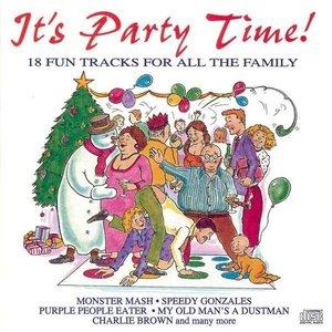 Image pour 'It's Party Time!'