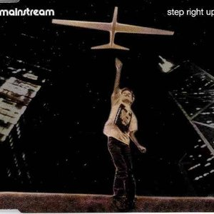 Image for 'Step Right Up'