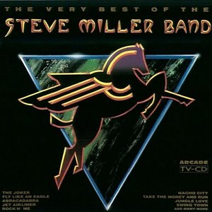 Image for 'The Very Best of the Steve Miller Band'