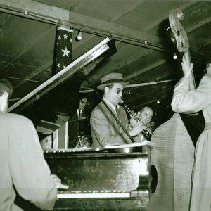 Immagine per 'Benny Goodman Quintet'