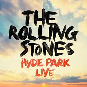 Image for 'Hyde Park Live'