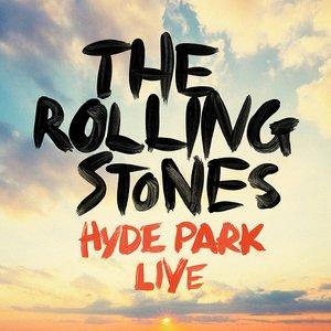 Immagine per 'Hyde Park Live'