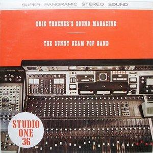 Image for 'Eric Thoener's Sound Magazine'