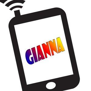 Image for 'Gianna ti sta chiamando (La suoneria personalizzata per cellulare con il nome di chi ti chiama)'