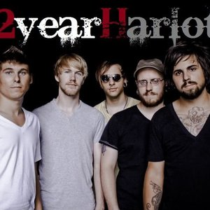 Image for '12 Year Harlot'