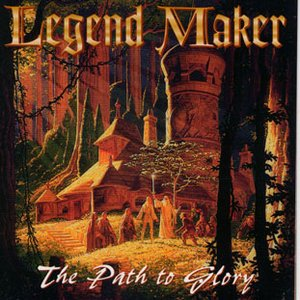 Image for 'The Path to Glory'