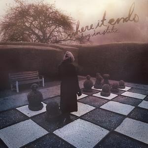 Bild für 'Where It Ends'