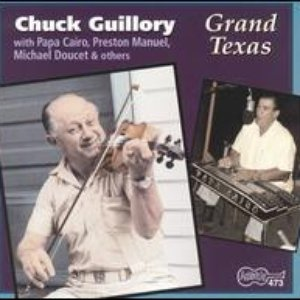 Image for 'Chuck Guillory'