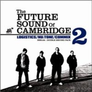 Image for 'NHS106: The Future Sound Of Cambridge2'