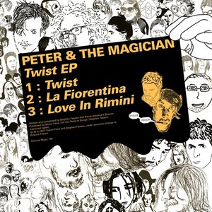Image for 'Twist - EP'