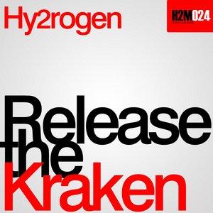 Image for 'Release the Kraken'