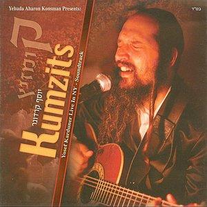 """""""Kumzits - Yosef Karduner Live in NY""""的图片"""