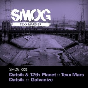 Image for 'Texx Marx (feat. 12th Planet)'