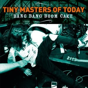 Image for 'Bang Bang Boom Cake'