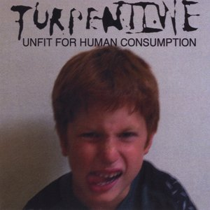 Image for 'Unfit for Human Consumption'