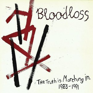 Image for 'The Truth Is Marching In (1983-1991)'