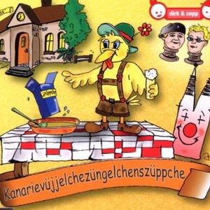 Image for 'Kanarievüjjelchezüngelchenszüppche'