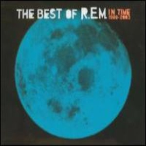 Image for 'The Best of REM - In Time 1988-2003'