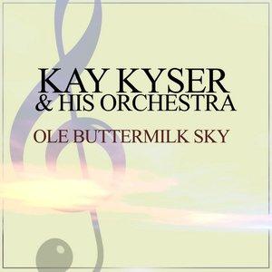 Image for 'Ole Buttermilk Sky'