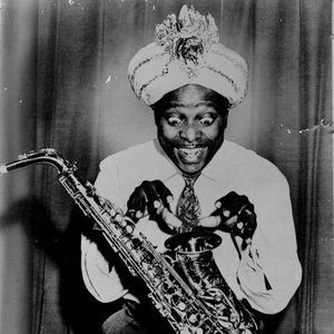Image for 'Louis Jordan'