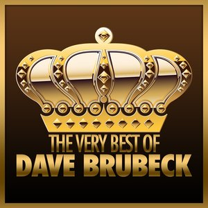 Image pour 'The Very Best Of Dave Brubeck'
