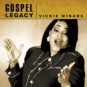 Image for 'Gospel Legacy - Vickie Winans'