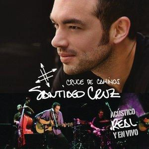 Image for 'Cruce de caminos: Acústico, real y en vivo'